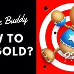 How To Get Gold In Kick The Buddy (EASILY)